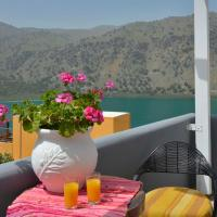 VILLA VASO 3bd,2ba,luxury and peace,great lake views