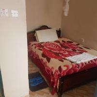 Tembo Lodge Isibania