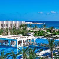 Jaz Crystal Resort - Almaza Bay