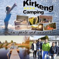 Kirkeng Camping & Event
