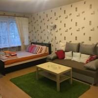Апартаменты на Чайкиной 1