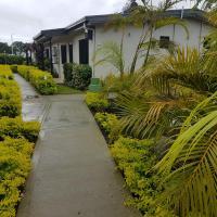 Nadi Airport Apartments