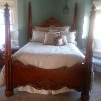 Festive West Bed & BreakFest