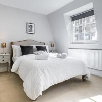Luxury Apartments near Sloane Square