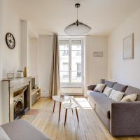 Splendide appartement proche Saxe - Gambetta