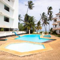 Bamburi Beach Villa