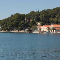 Cavtat more Sea rooms Cavtat