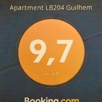 Apartment LB204 Guilhem
