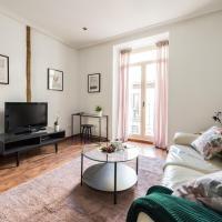 Apartamento Latina V