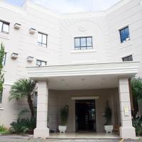 Class Hotel Varginha