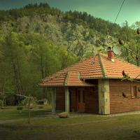 Lodge Oasis of Peace Lopatnica