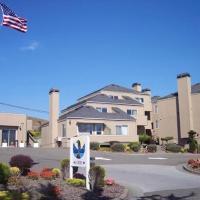Bodega Coast Inn and Suites