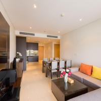 DaNaTrip Ocean Apartment - 2B