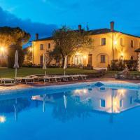Villa Aia Vecchia