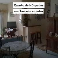 Copacabana Quarto Casa de Familia