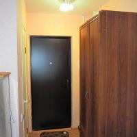 Apartment on Burnakovskaya 109