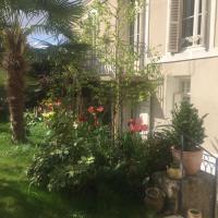 Le Clos Saint-Etienne