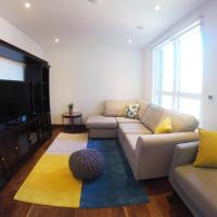 West Hampstead 2 bedroom penthouse apartment