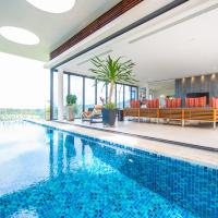 Seaview Penthouse at Kata Beach