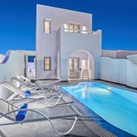 Santorini Blue Senses Villas