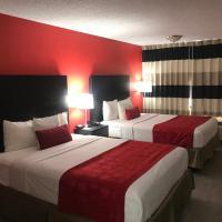 Ramada by Wyndham Mesa-Mezona Hotel