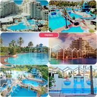 Benal-beach Marina Deluxe