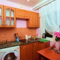 Апартаменты на Книповича