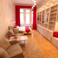 d.FIVE Classic Luxury Apartment