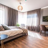 Tamara Suites & Apartments