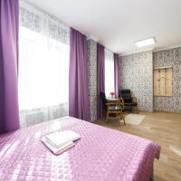Hotel Dynasty on Taganka
