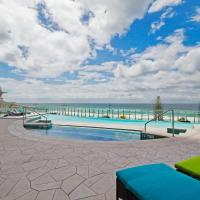 2 & 3 Bedroom Oceanview Apartments at 5 Star Soul Surfers Paradise