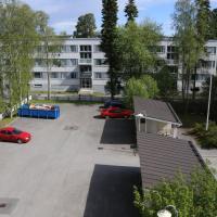 One bedroom apartment in Tornio, Saarenpäänkatu 15
