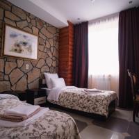 Гостиничный Комплекс Арт-Отель
