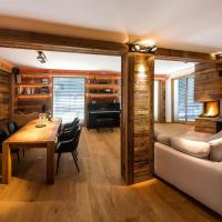 Appartement Le Combeynot
