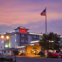 Shilo Inn Suites Warrenton