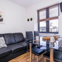 Lovely flat near Bethnal Green Garden