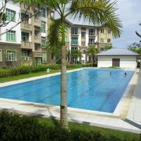 Natol Homestay - Kuching