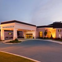 DoubleTree Resort by Hilton Lancaster
