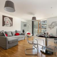 Rethink Serviced Apartments - Hayward House