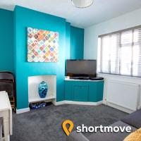 Swindon En-suite Rooms | Stanley Street | Shortmove