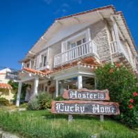 Hosteria Lucky Home