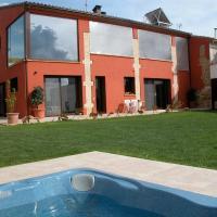 Casa Rural Los Chicos de Lastanosa