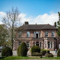 Whiston Hall