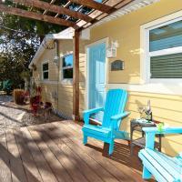 The Beach House - Three Bedroom Home