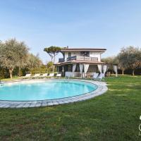 Luxury Villa Bianca