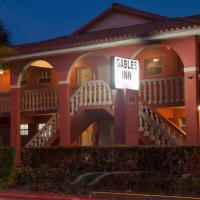 Gables Inn