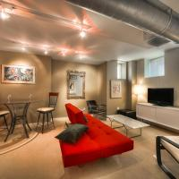 1123 Northwest Apartment #1014 Apts