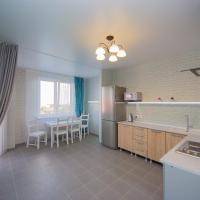 Apartment na Tamanskoy
