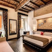 Piazza di Spagna Comfort Rooms
