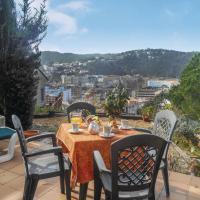 Studio Apartment in Tossa de Mar, Girona